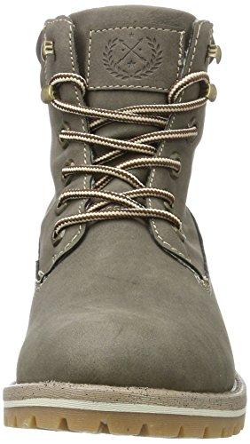 252 246 Damen Basalt KLAIN JANE Grau Boots Chukka OqEt5xw