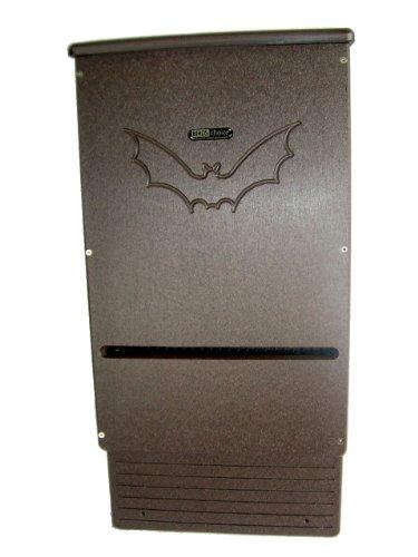 Birds Choice Recycled Bat House