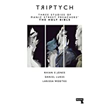Triptych: An Examination of the Manic Street Preachers Holy Bible