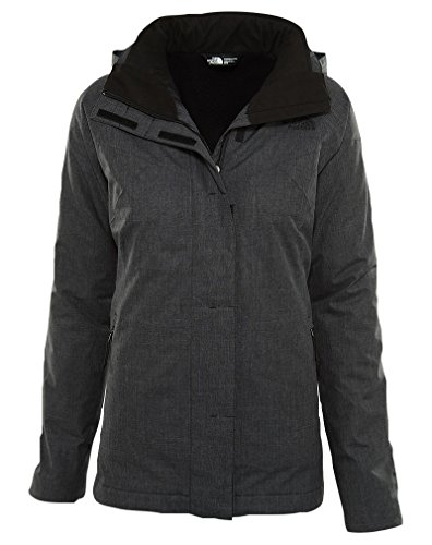 North Face Kalispell Triclimate Jacket Women's TNF Black ...