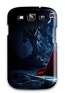 High Quality Dawn Thomas Rector Thor 5 Skin Case Cover Specially Designed For Galaxy - S3