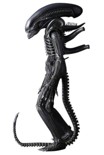 Alien Sideshow Collectibles Medicom RAH Real Action Heroes 1979 Alien