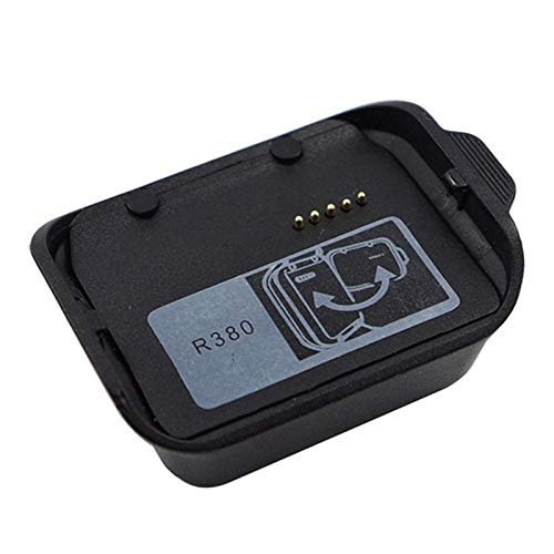 Amazon.com: Semoic Smartwatch Battery Charger for Samsung ...