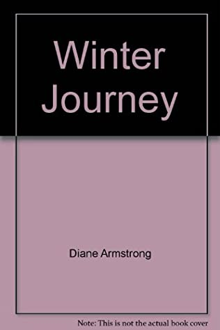 book cover of Winter Journey