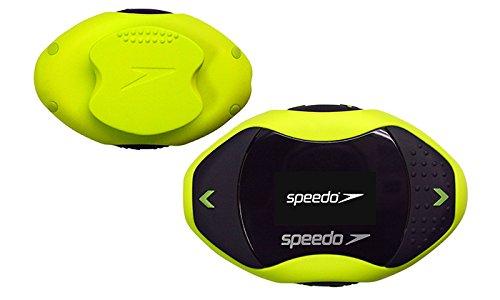 Speedo AquaBeat PRO - Reproductor de MP3 (4 GB, radio), verde [importado]: Amazon.es: Electrónica