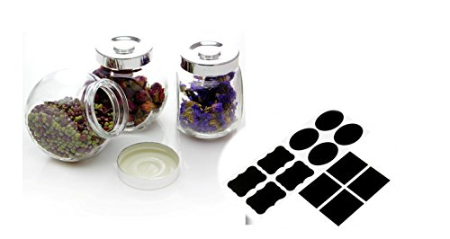 gift candy jars - 9