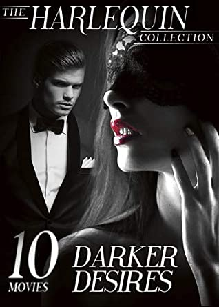 Amazon com: The Harlequin Collection: Darker Desires