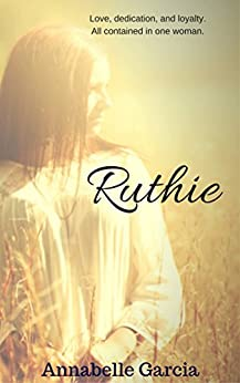 Download PDF Ruthie - Retold - The Book of Ruth