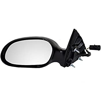 New Mirror Driver Side for Ford Taurus FO1320194 2000 to 2007