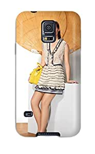 Easter Karida's Shop 5341512K33892715 For Galaxy S5 Case - Protective Case For Case