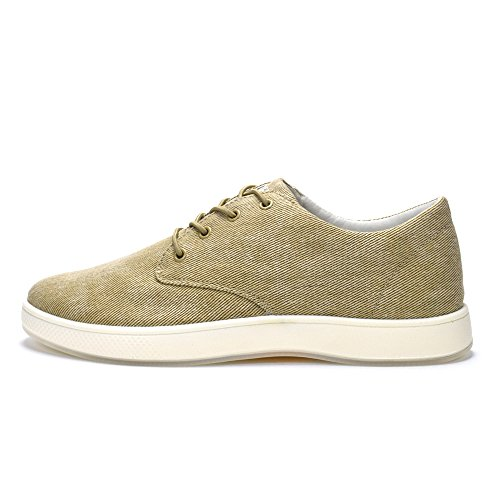 Sneaker Vegana Di Aureus Mens Dayton