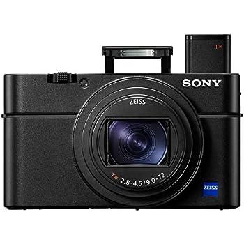 Amazon.com : Sony DSC-RX1/B Cyber-shot Full-frame Digital