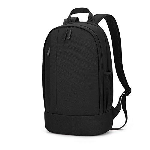 DEI QI Mochila para laptop Mochila para viaje delgada antirrobo Mochilas para portátiles para hombres, mujeres, mochilas...
