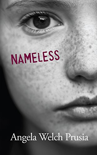 Nameless (The Anonymous Chronicles Book 1)