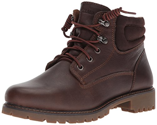Bota De Media Pantorrilla Para Mujer Eastland Edith, Walnut, 10 Medium Us