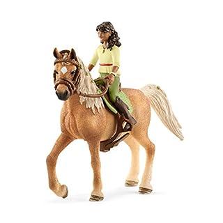 SCHLEICH Horse Club Sarah & Mystery