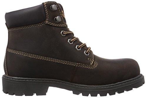 Dockers by Gerli 310712-007010 Damen Desert Boots: Amazon.de: Schuhe &  Handtaschen
