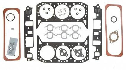 MAHLE Original HS54137 Engine Cylinder Head Gasket Set