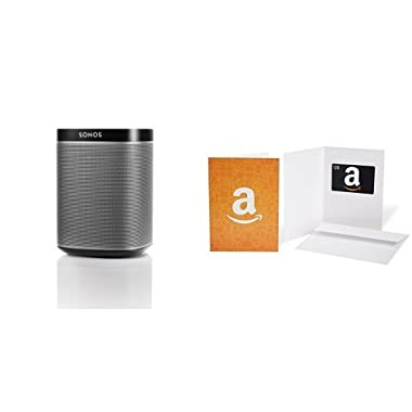 SONOS PLAY:1 w/ $20 Amazon Gift Card