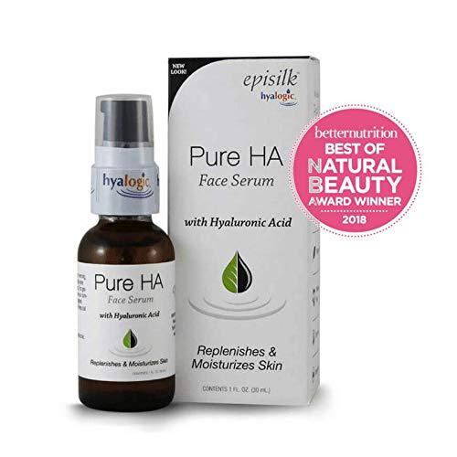 (Hyalogic, Pure Hyaluronic Acid Serum, 1 Fl Oz )