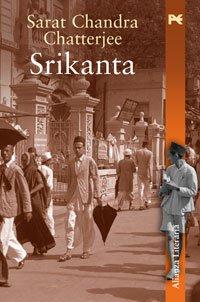 Srikanta (Spanish Edition) PDF Text fb2 book