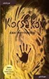 img - for Korsakov book / textbook / text book