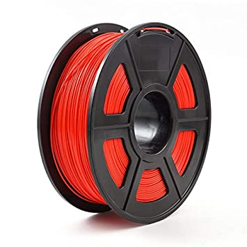 Amazon.com: W-Shufang,3D 3D Printer Filament 1.75mm 1kg/2.2 ...