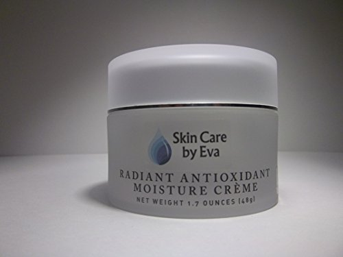 Anti-oxidant age Defying Radiant Moisture Creme 1.7oz – Superior anti-aging antioxidant power to fight signs of aging improves fine lines and wrinkles Daisy extract to lightens and reduces age spots