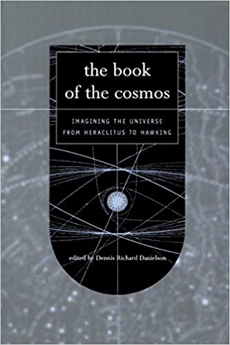 The Book of the Cosmos: Dennis Danielson: 9780738204987