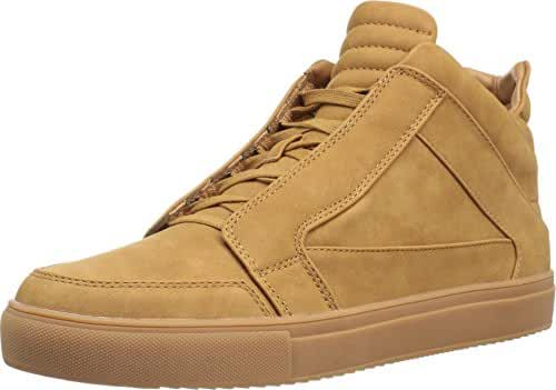 Steve Madden Men's Defstar Fashion Sneaker