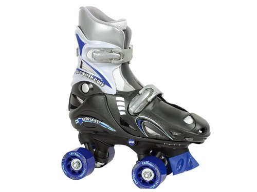Chicago Boys Adjustable Quad Skate (Small, J10-J13)