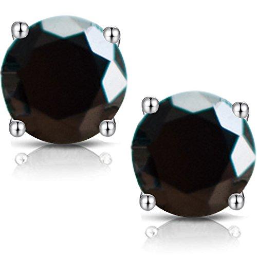 0.25 Ct Dazzling Diamond - 8