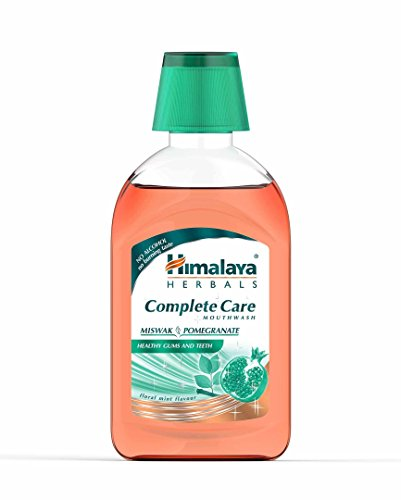 Himalaya Complete Care Mouthwash – 215 ml
