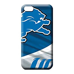 iphone 5c Appearance Super Strong Scratch-proof Protection Cases Covers mobile phone back case detroit lions nfl football
