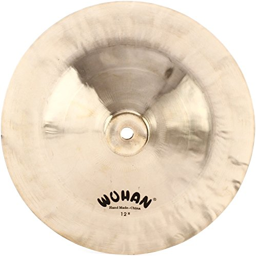 WUHAN WU104-12 China Cymbal by WUHAN