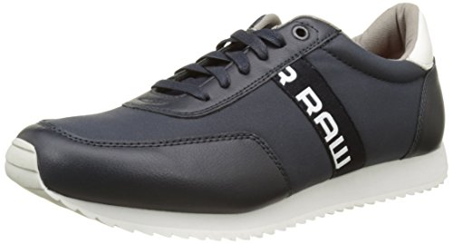 G-star Sneakers Resap Herren Cru Blau (marine Fonc