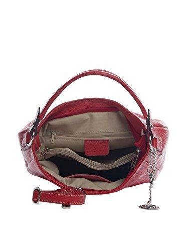 50 Hombro Red Asa Mujer Wb113222 Al Mia Bolso wqn4PW0