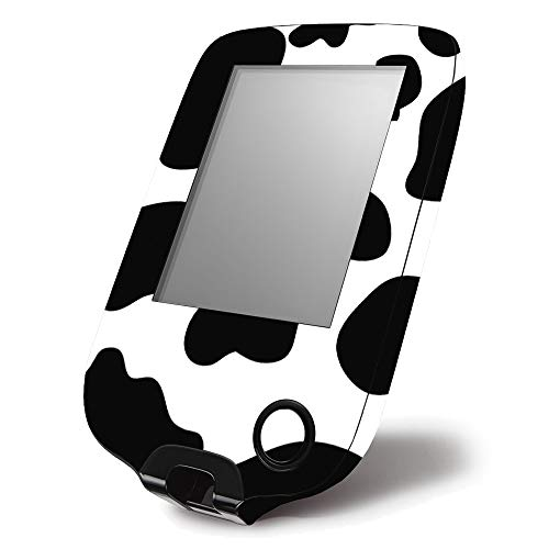 MightySkins Skin Compatible with Abbott Freestyle Libre - Cow Print | Protective, Durable, and Unique Vinyl Decal wrap Cover | Easy to Apply, Remove, and Change Styles | Made in - Abbott Print