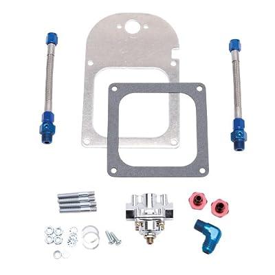 Edelbrock 8193 Fuel Pressure Regulator Kit