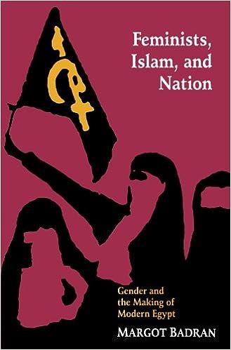 Amazon feminists islam and nation 9780691026053 margot feminists islam and nation reprint edition fandeluxe Choice Image