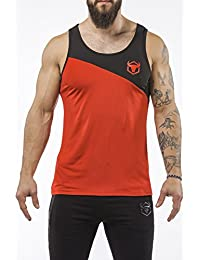 Iron Bull Strength - Tank Top - Performance Series