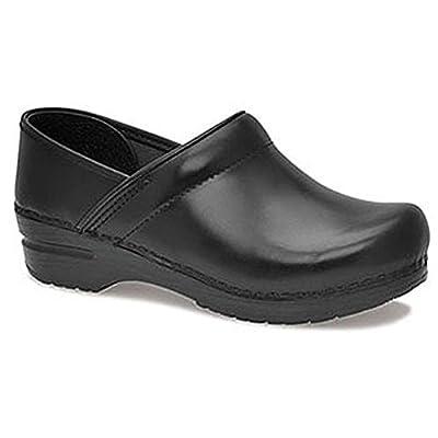 Dansko Stylish Professional Men Mules & Clogs Shoes, Elegant Footwear, Fashion, Black?Cabrio, Size - 46