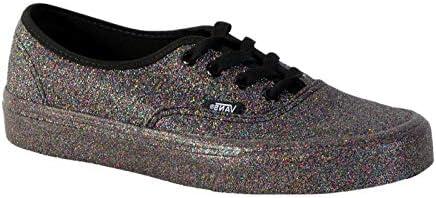 Vans Rainbow Glitter Authentic Men's