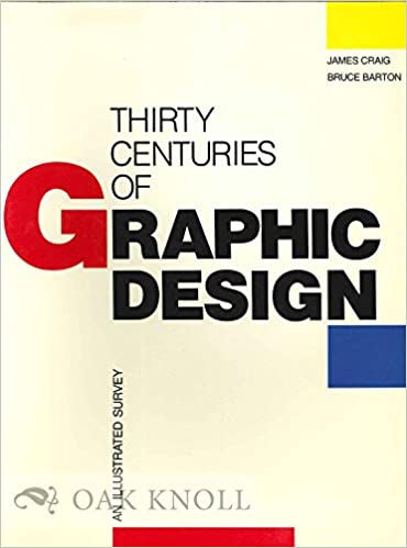 thirty centuries graph design an illustrated survey