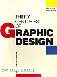 Thirty Centuries Graph Design: An Illustrated Survey