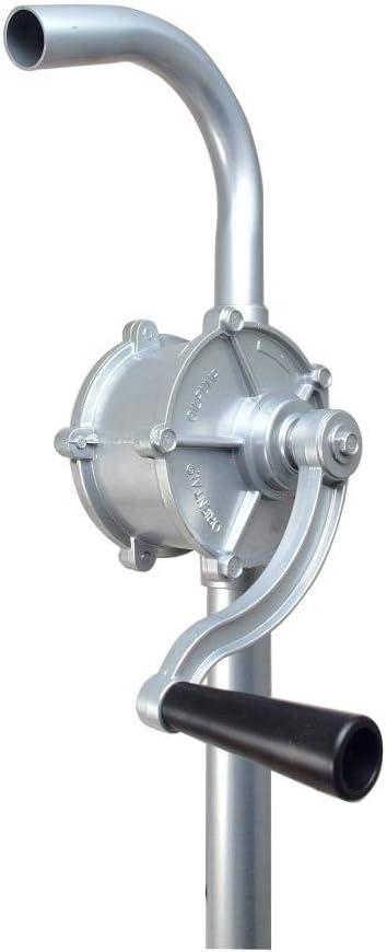 DWT-Germany 101341 Pompe /à vilebrequin en aluminium 32 mm de diam/ètre