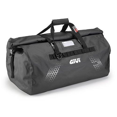 (Givi UT804 Waterproof Cargo Bag 80 Liters Gravel-T Range)