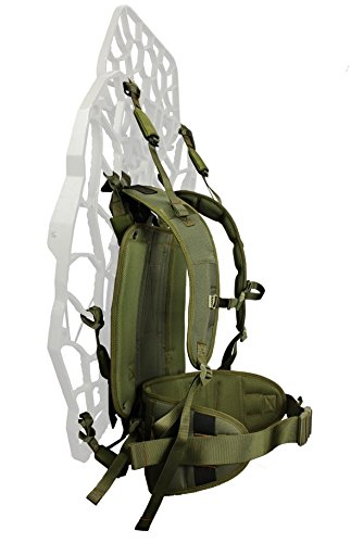 XOP-XTREME OUTDOOR PRODUCTS Tree Stand Transport System by XOP-XTREME OUTDOOR PRODUCTS