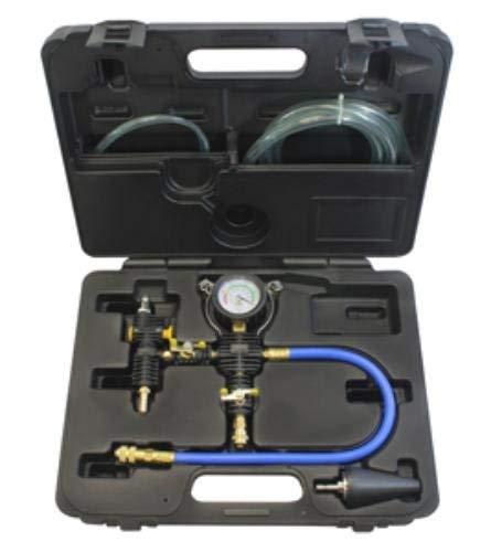 - MASTERCOOL 43013 Vacuum Type Cooling System Filler Kit