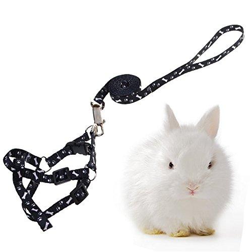 COSMOS Adjustable Rabbit Walking Harness